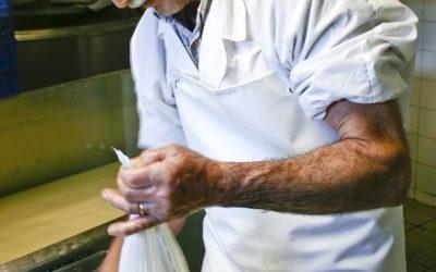 Elaboramos los quesos tal y como se hacía en 1950