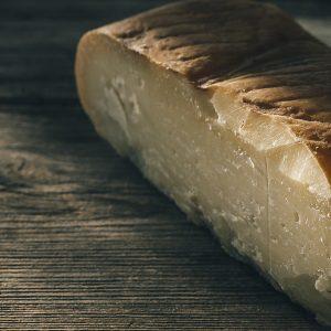 pieza queso quintana artesaño añejo mahon menorca
