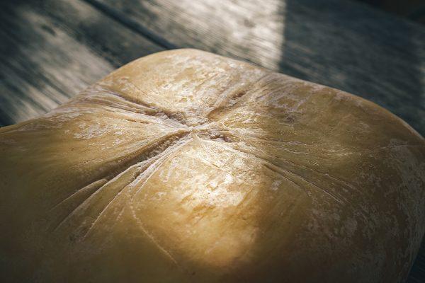 pieza queso quintana artesano semicurado mahon menorca