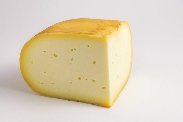 1/4 de queso quintana artesano semicurado mahon menorca