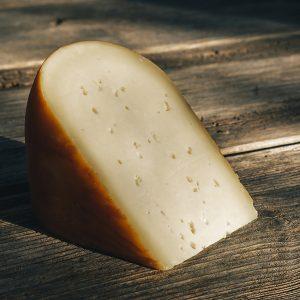1/8 de queso quintana artesano semicurado mahon menorca
