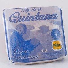 Quintana presenta su nueva identidad en la feria AAAAA